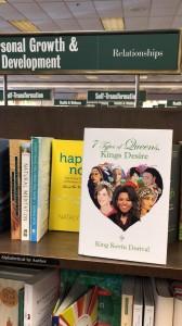 Help My Book - Atlanta Georgia Buckhead Barnes & Noble Campaign @ Barnes & Noble Buckhead | Atlanta | Georgia | United States