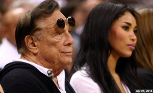 Donald Sterling & Respect For Black People at 12.12.52 PM