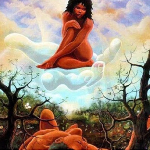 Was the Black Woman God? Queen of the Universe pt. 1