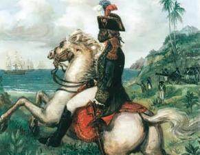 HAITI'S REVOLUTION - KING KEVIN SHOW