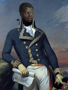 Toussaint Louverture - Kevin Dorival