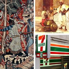 True History Behind Seven Eleven - Black History - King Kevin Dorival