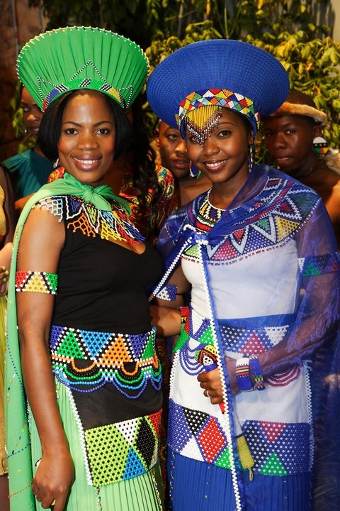 """African Goddesses - """"7 Types of Queens, Kings Desire"""""""