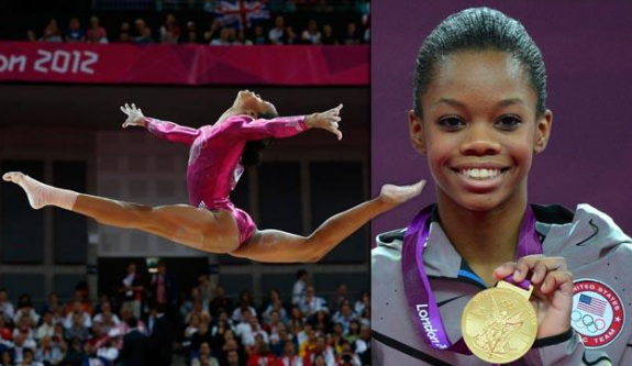 gabby-douglas - The King Kevin Show