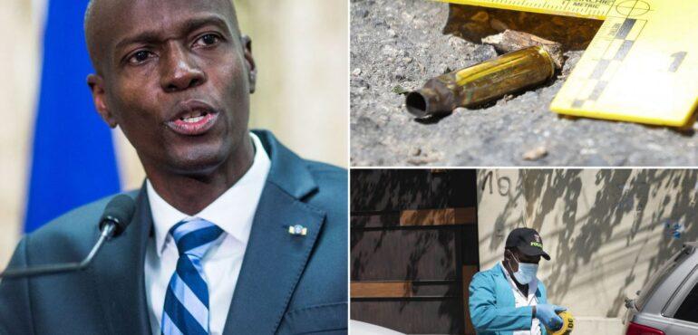 International Scandal To Destroy Haiti's Future: Assassination of Haitian President Jovenel Moïse