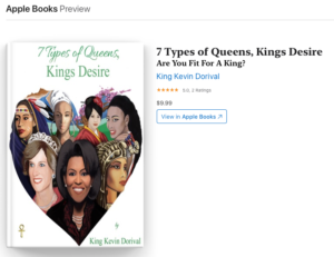 7 Queens iBooks