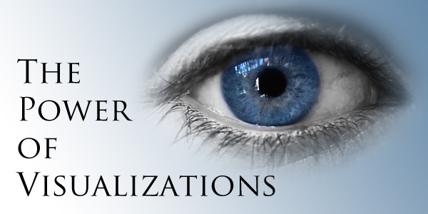 The Magic Power of VISUALIZATION–– Achieving Your Dreams & Goals by King Kevin Dorival